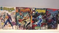Spider-Man Comic(s) Bundle x 15 (Spiderman)